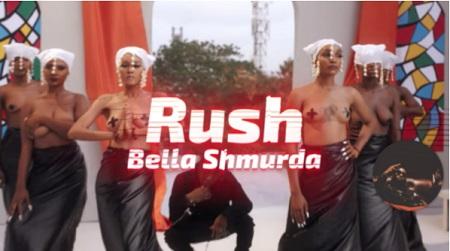 Bella shmurda rush moving fast download,
