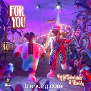 Download Teni-Ft-Davido-For-You mp3