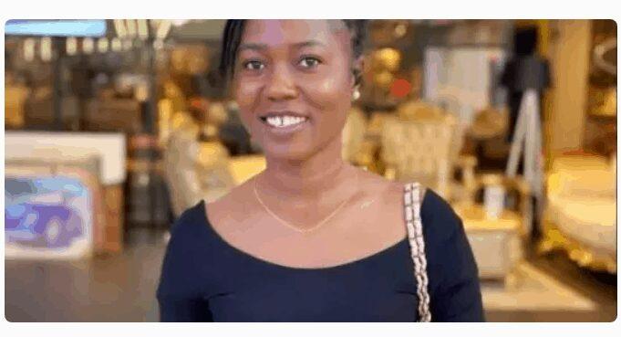 Nike world bank staff killed by her husband
