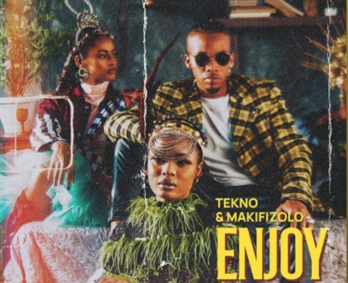 Tekno – Enjoy Remix ft. Mafikizolo Mp3 Download