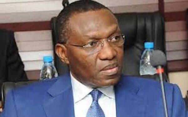 Anambra Apc Primary election Andy Uba Declares Winner
