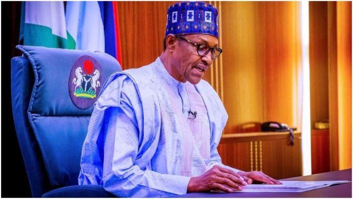 BRREAKING!! Twitter Deletes Buhari's Tweet Allegedly Threatening South-East (SEE IT) » Naijaloaded