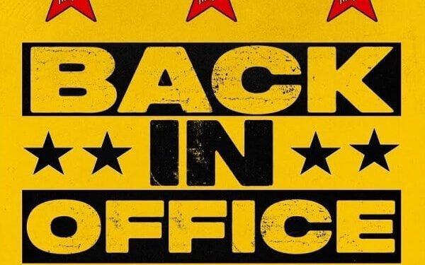Mayorkun Back In Office Mp3 Download Free