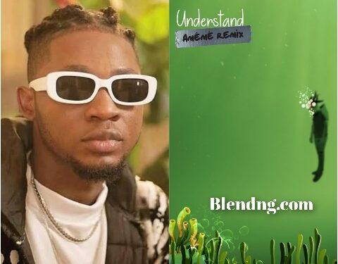 Omah Lay Understand (AMÉMÉ Remix ) MP3 Download Free