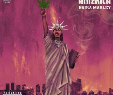 Naira Marley – First Time In America Naija Mp3 Download
