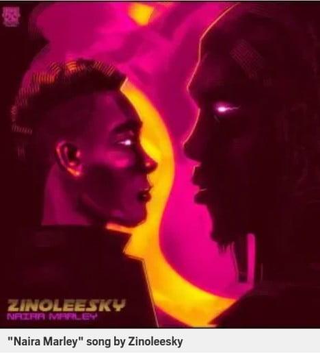 Zinoleesky Naira Marley Mp3 9ja Music Download Free